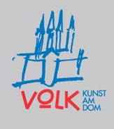 Volk Kunst am Dom